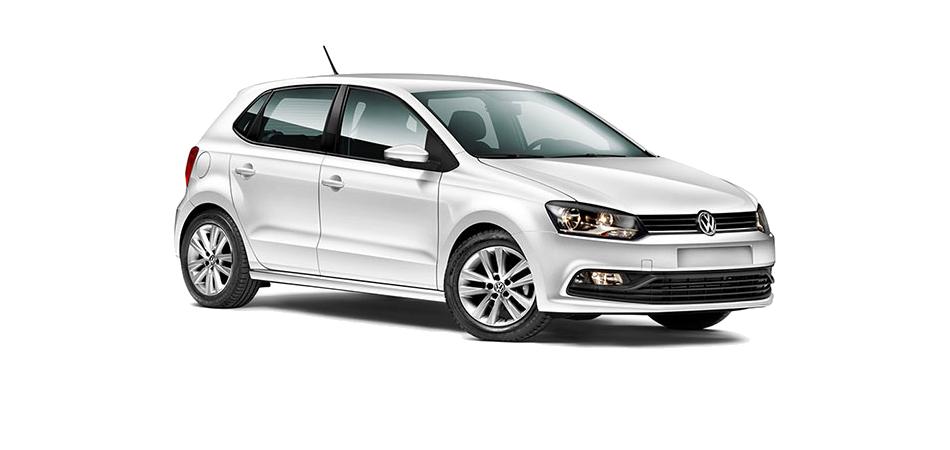 Volkswagen Polo A/A, 5 puertas