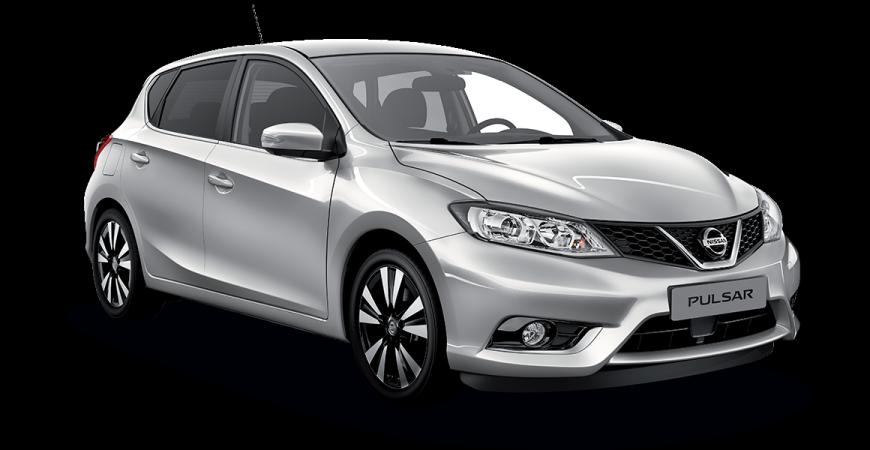 Nissan Pulsar 1.6 diesel