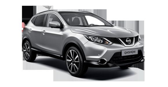 Nissan Qashqai 1.5 dci – SUV